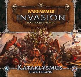 Warhammer Invasion: Cataclysm (Expansion)