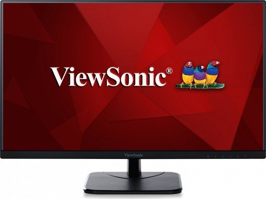 """ViewSonic VA2456-MHD, 23.8"""""""
