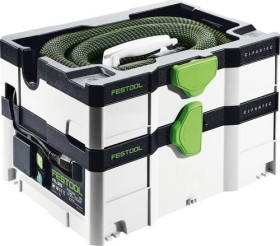 Festool CTL SYS Cleantec electric dry vacuum cleaner (575279)