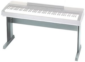 Yamaha L-140 keyboard stand (various colours)
