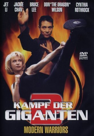 Kampf der Giganten Vol.  2 -- via Amazon Partnerprogramm