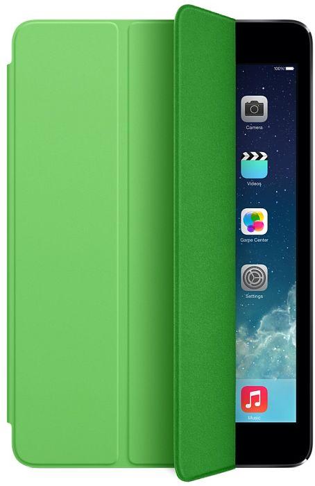 apple ipad air smart cover gr n mf056zm a preisvergleich. Black Bedroom Furniture Sets. Home Design Ideas