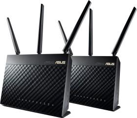 ASUS RT-AC68U, 2-pack (90IG00C0-BO3000)