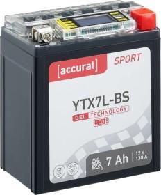 Accurat Sport GEL LCD YTX7L-BS (TN3874)
