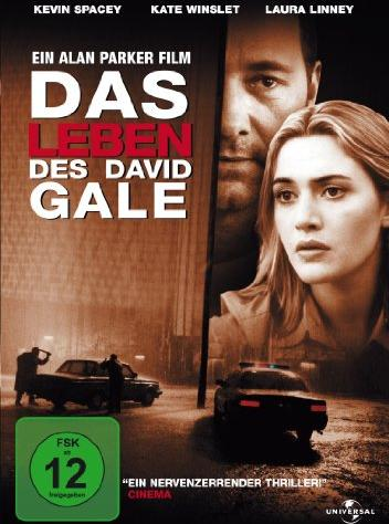 Das Leben des David Gale -- via Amazon Partnerprogramm