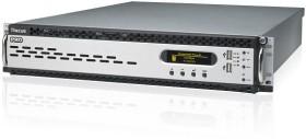 Thecus N12000 Pro 6TB, 3x Gb LAN, 2HE