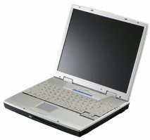 Elitegroup ECS DeskNote G320, VIA C3 1.20GHz, 256MB RAM, 40GB, DVD/CD-RW (96-f35-000449)