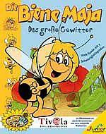 Tivola: Die Biene Maja - Das große Gewitter (PC/MAC)