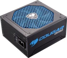Cougar CMD 600 600W ATX 2.4 (CGR R-600)