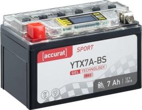 Accurat Sport GEL LCD YTX7A-BS (TN3875)