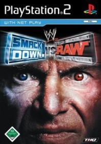 WWE Smackdown! vs. Raw (PS2)