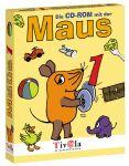 Tivola: Die CD-Rom mit der Maus 1, ab 4 Jahren (deutsch) (PC)