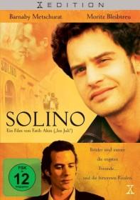Solino (DVD)