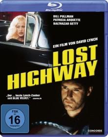 Lost Highway (Blu-ray)