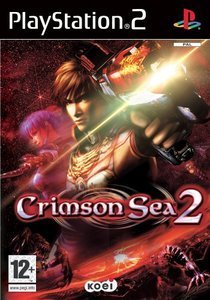 Crimson Sea 2 (deutsch) (PS2)