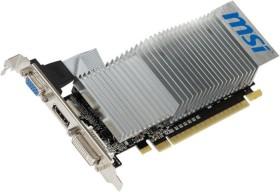 MSI GeForce 210, N210-MD1GD3H/LP, 1GB DDR3, VGA, DVI, HDMI (V809-019R)
