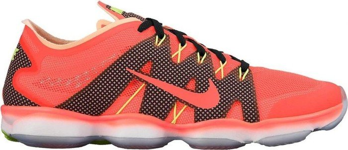 0fb2d7be327d Nike Air zoom Fit Agility 2 hyper orange sunset glow volt (ladies ...