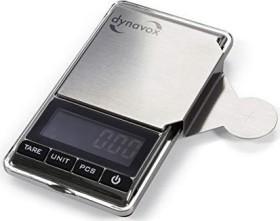 Dynavox TW-4 electronic pick-up balance