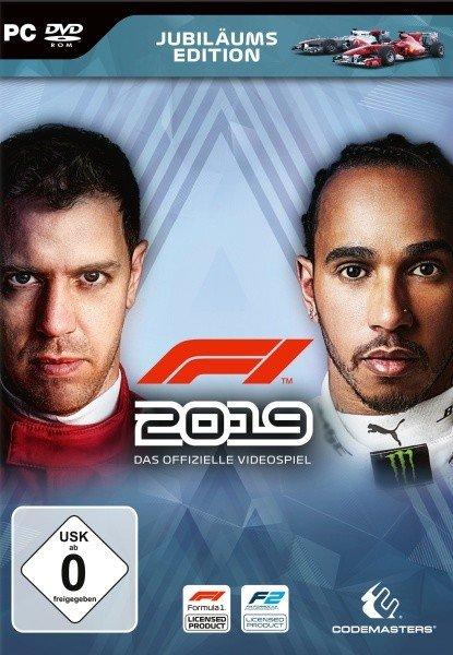F1 2019 (Download) (PC)
