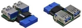 Lian Li UC-01 extern/intern USB 3.0-Konverter