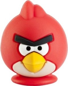 Emtec A100 Angry Birds Red Bird 4GB, USB-A 2.0 (EKMMD4GA100)