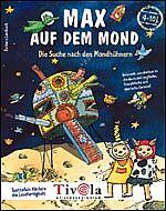 Tivola: Max auf dem Mond - Die Suche nach den Mondhühnern, ab 4 Jahren (de, en, es, fr) (PC/MAC)