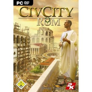 CivCity: Rom (deutsch) (PC)