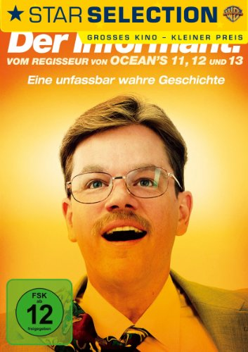 Der Informant! -- via Amazon Partnerprogramm