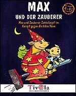 Tivola: Max und der Zauberer, ab 4 Jahren (de, en, es) (PC+MAC)