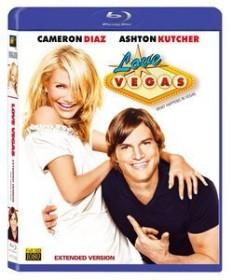 Love Vegas (Blu-ray)
