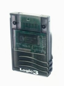 Logic3 Gamecube Memory Card 16MB (GC)