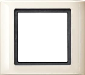 Merten Aquadesign Rahmen 1fach, weiß (400144)