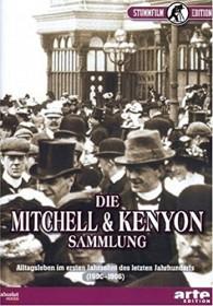 Die Mitchell & Kenyon Sammlung (DVD)