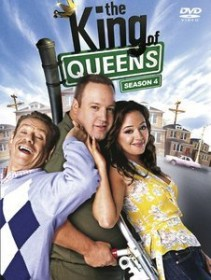 King Of Queens Season 4
