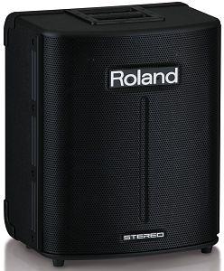 Roland BA-330, piece