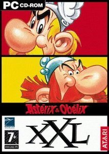 Asterix & Obelix XXL (German) (PC)