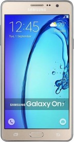 Samsung Galaxy On7 Duos G600F/DS gold