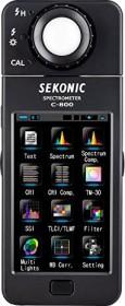 Sekonic SpectroMaster C-800 Belichtungsmesser