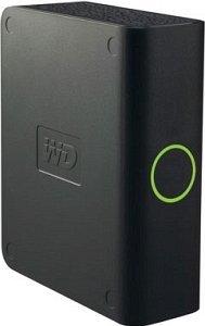 Western Digital WD My Book Essential 250GB, USB 2.0 (WDG1U2500E)