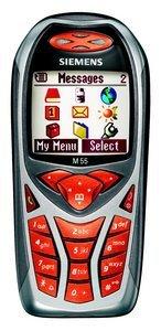 Vodafone D2 BenQ-Siemens M55 (versch. Verträge)