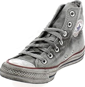 Converse Chuck Taylor All Star Basic Wash greywhite (156885C) from £ 71.23