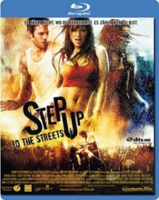 Step Up 2 - Step Up To The Streets (Blu-ray)
