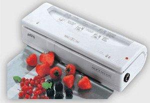 Petra FS500 Folienschweißgerät