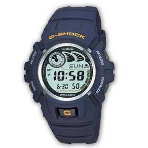 Casio G-Shock G-2900F-2VER Strong Will