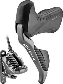 Shimano GRX Di2 ST-RX815-L Rennrad-Schalt-/Bremsgriff links