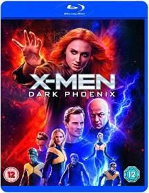 X-Men: Dark Phoenix (Blu-ray) (UK)