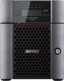 Buffalo TeraStation 6400DN 16TB, 1x 10GBase-T, 2x Gb LAN (TS6400DN1604)