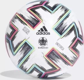 adidas Uniforia Pro Ball white/black/signal green/bright cyan (FH7362)