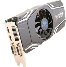 Sapphire Radeon HD 6870, 1GB GDDR5, 2x DVI, HDMI, DP, lite retail (11179-09-20G)