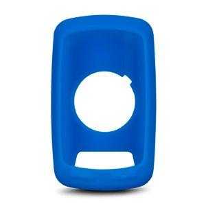 Garmin Edge 810/800 Silikon Schutzhülle blau (010-10644-05)